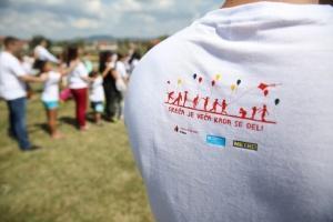 Metro i Coca Cola uručili donaciju SOS Dečjem selu u Kraljevu