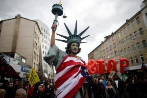 Propali pregovori o slobodnoj trgovini između EU i SAD