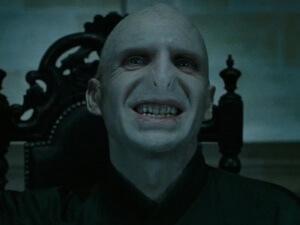 Voldemort, printscreen