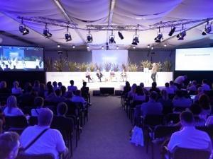 19.09.2014., Rovinj - Weekend Media Festival 2014.   Panel Kraljevstvo za content Photo: Danijel Berkovic/PIXSELL