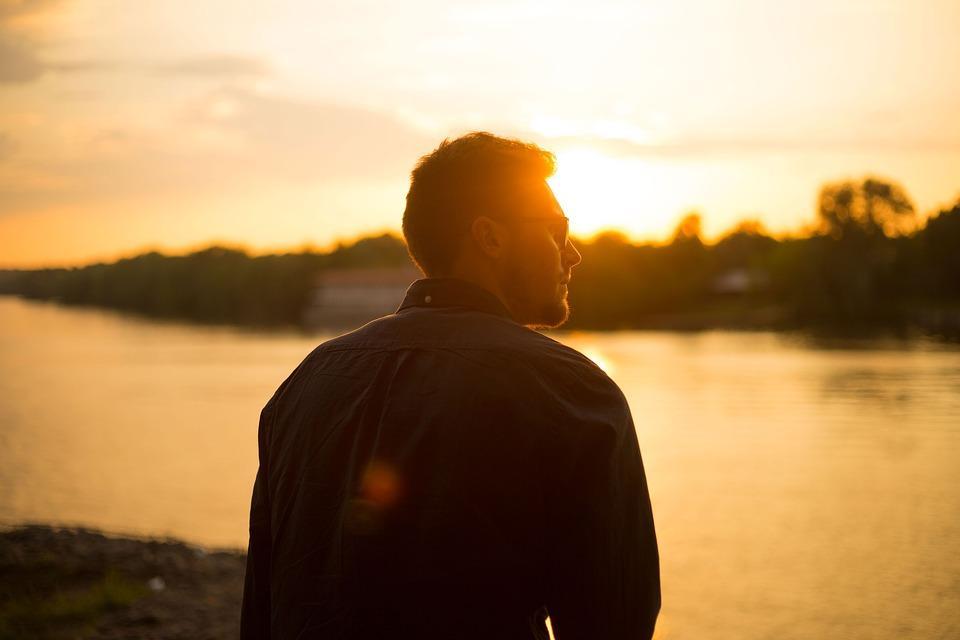 guy-evening
