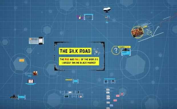 silk road, printscreen
