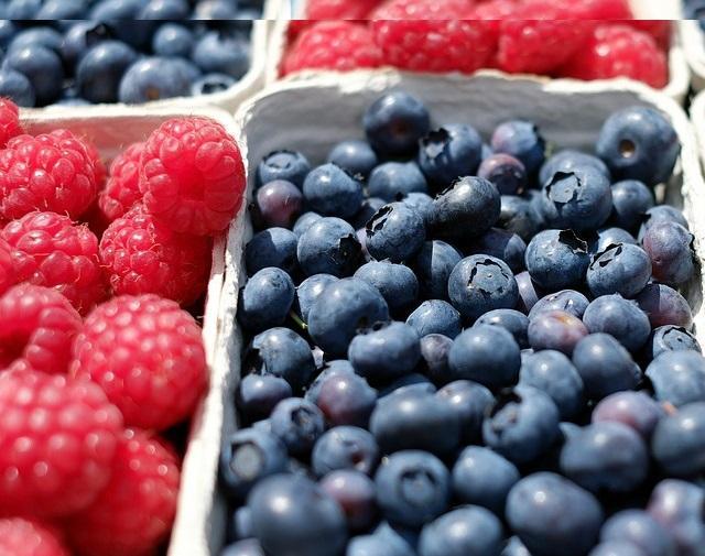 voće, pixabay