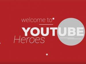 youtubeheroes