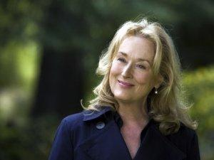 MERYL STREEP as Jane in the new film from writer/director/producer Nancy Meyers, ?It?s Complicated?, a comedy about love, divorce and everything in between.