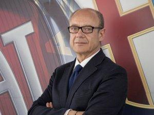 BEOGRAD 08.04.2014 Umberto Iannucelli komercijalni direktor Fiat automobili  foto DaliborDanilovic