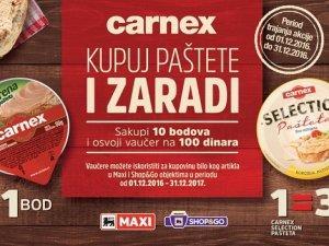 carnex-loyality