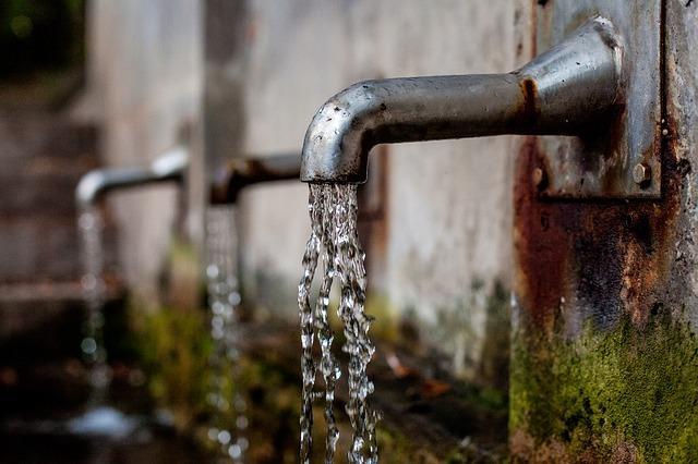 slavina, voda, vodovod_pixabay