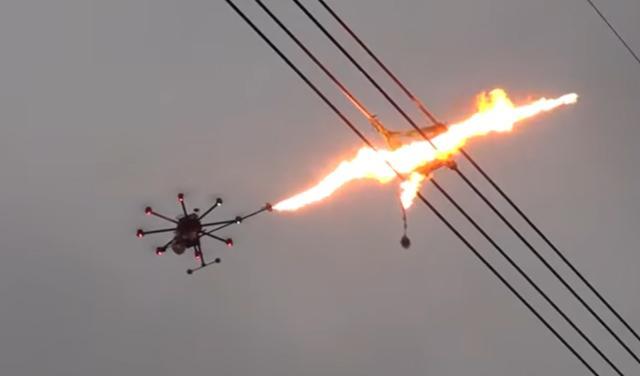 DronPlamenOtpad