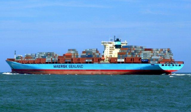 MaerskBrod