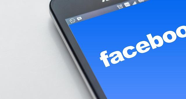 facebook, društvene mreže_pixabay