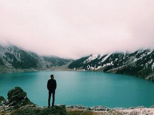 jezero_muskarac_pix