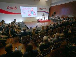 """""""Društveno-ekonomski uticaj Coca-Cola sistema u Srbiji"""""""