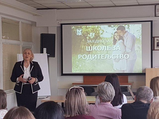 Dr Vesna Knjeginjić pomoćnik ministra zdravlja
