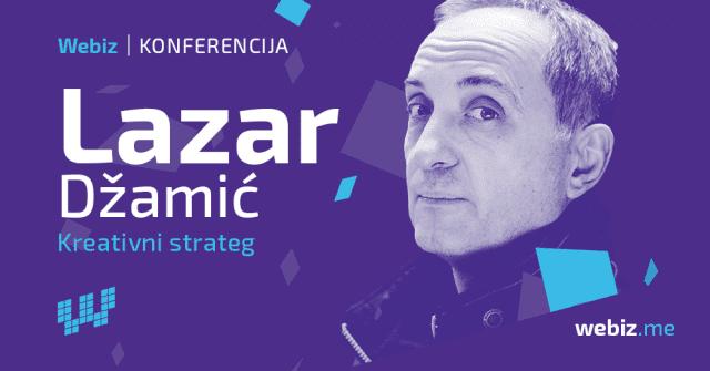 Portali - Lazar Dzamic