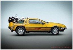 DHL se vraća u budućnost
