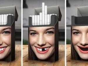 Kampanja protiv pušenja