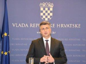 AndrejPlenkovicVlada