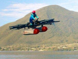 DronCovekLetelica