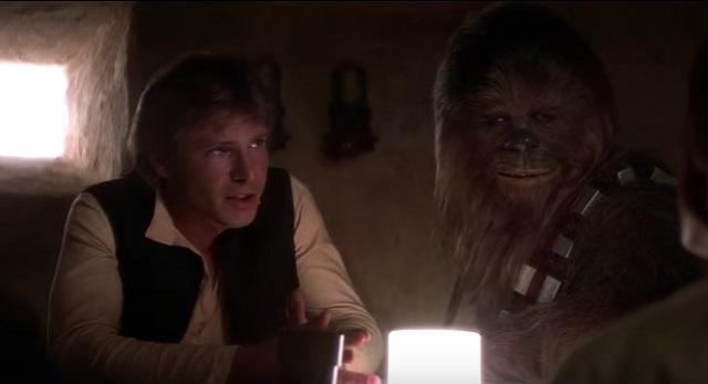 Han Solo, Harison Ford_youtubeprintscreen