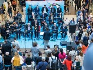Nastup Big Band RTS