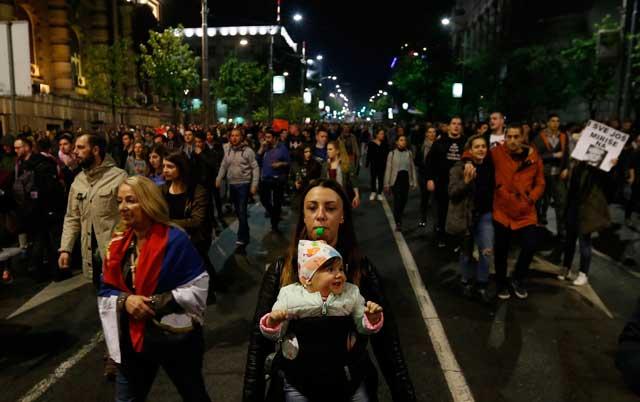 Protest_BetaAPDarko_Vojinovic