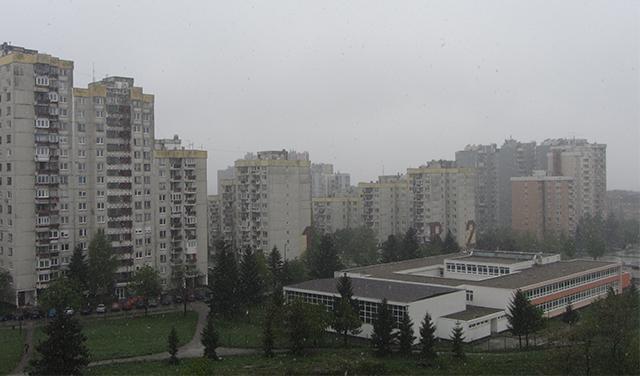 SnegSarajevo