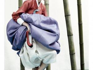 Hanbok-Koreja-2