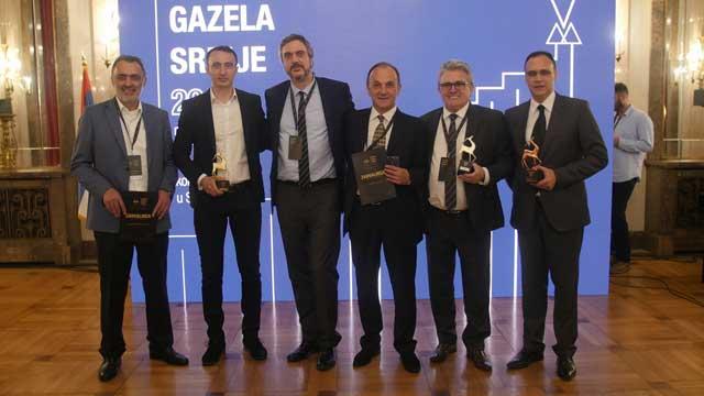 Nagrada_Gazela