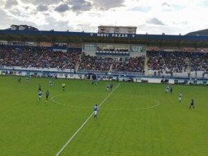 FK_Novi PazarFB