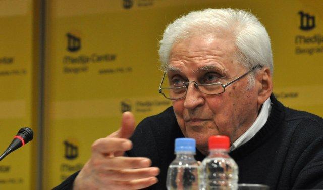 Branislav Jovin (foto: Medija Centar Beograd)