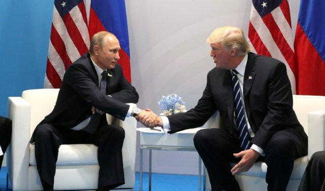 PutinTramp1kremlin