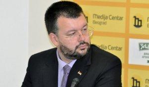 Čedomir Antić (foto: Medija centar)