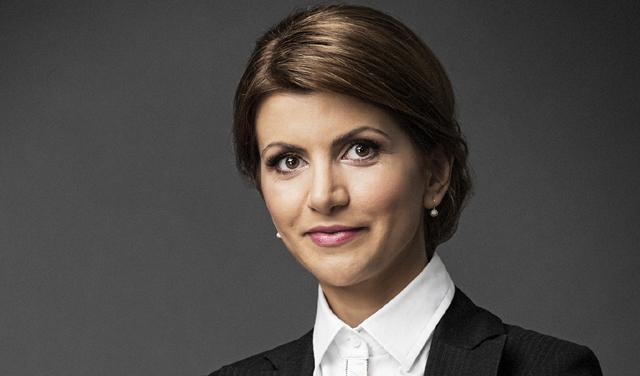 Jelena Veljic, CFO, Siemens Srbija (2)