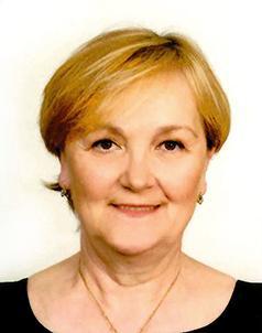 Mira Petrović (foto: Pošta Srbije)