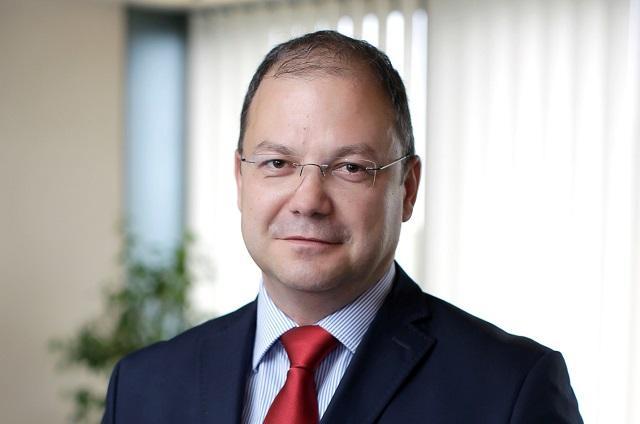 Vladan Buha, direktor Sektora za trening i razvoj NIS-a