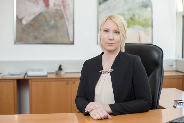 Prva dama SEMPL konferencije: Valerija Pervolešk