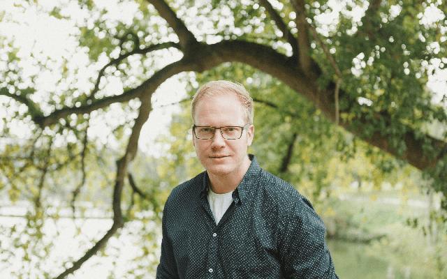 Dominik Osterholt
