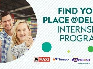 Find Your Place @ Delhaize