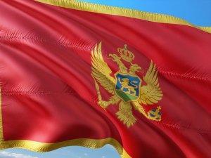 Crna Gora zastava