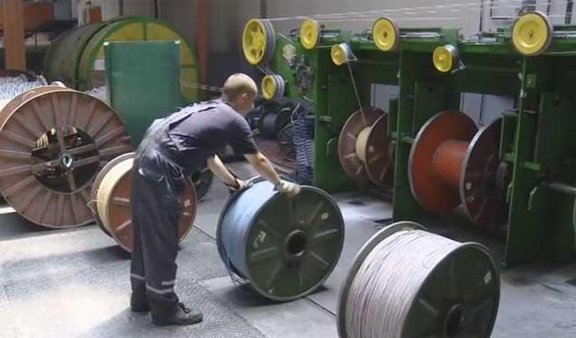 Fabrika-kablova