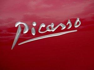 Picasso - pix