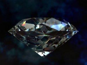 Milijarde tona dijamanta duboko ispod nas