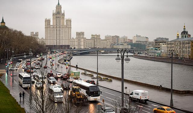 Srpski građevinci dogovorili milionske poslove u Rusiji