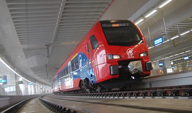 Lete po šinama: Srbija nabavila nove Simensove lokomotive VozStanicaZelezniceSrbije