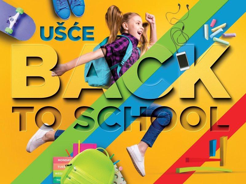 Usce Shopping Center Back To School Bizlife Rs