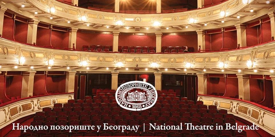 Aplauz Izvinjenje Zbog Poteskoca Narodno Pozoriste Nastavlja