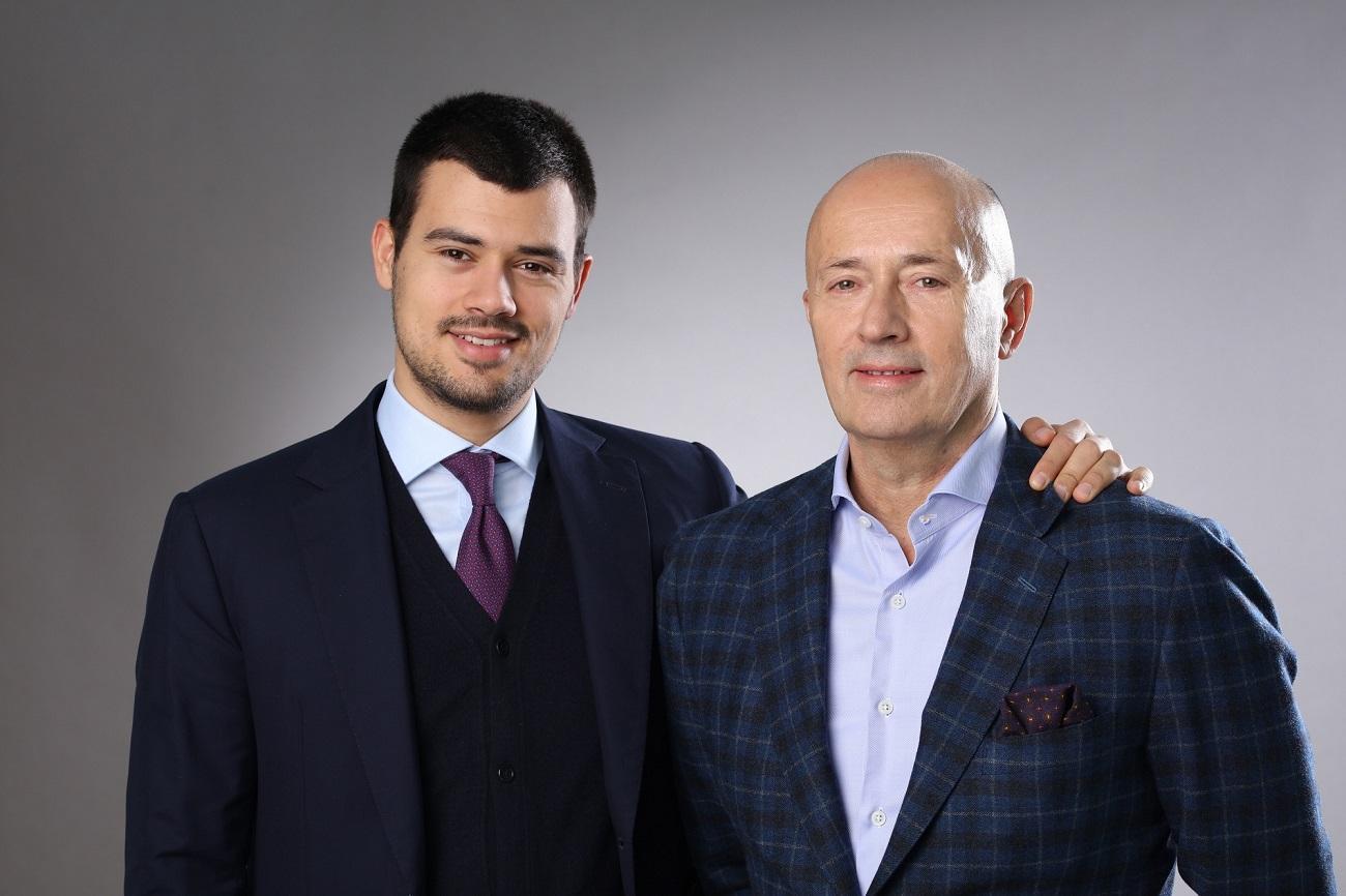 Miodrag-Kostić-predsednik-MK-Group-i-Aleksandar-Kostić-potpredsednik-MK-Group